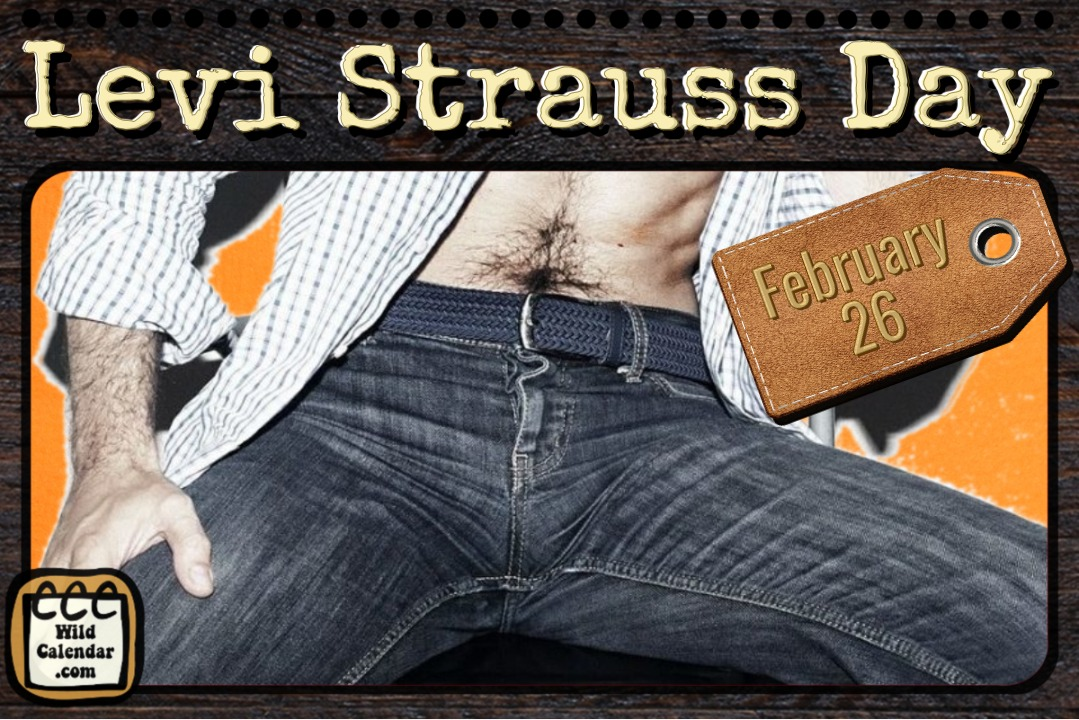 Levi Strauss Day