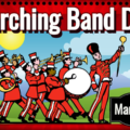 Marching Band Day