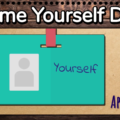 Name Yourself Day