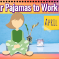 Wear Pajamas to Work Day