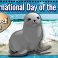 International Day of the Seal