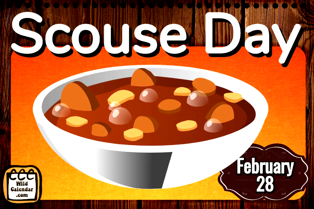 Scouse Day