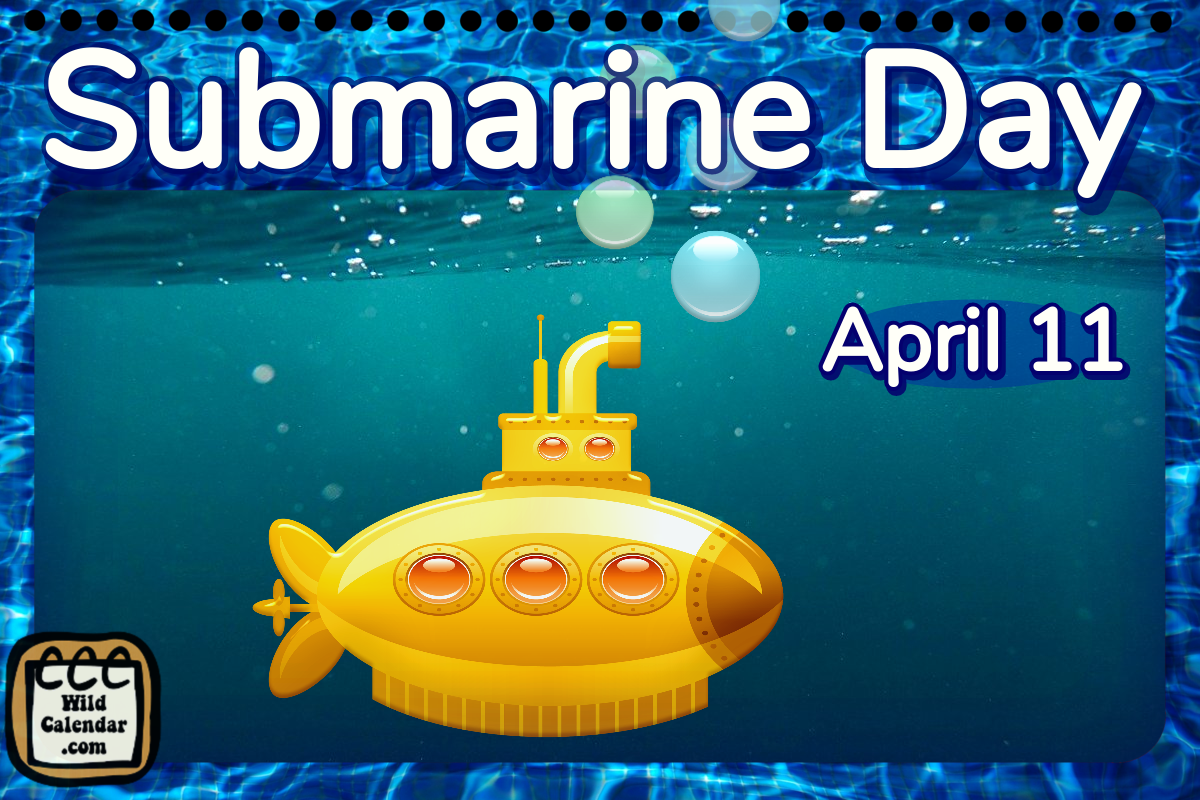 Submarine Day