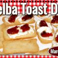 Melba Toast Day