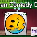 Clean Comedy Day