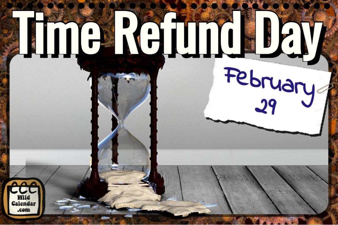 Time Refund Day
