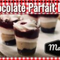 Chocolate Parfait Day