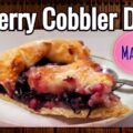 Cherry Cobbler Day