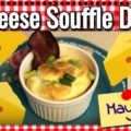 Cheese Souffle Day