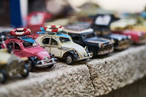Read more about the article Collector Car Appreciation Day
