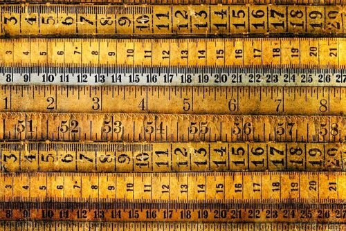 Read more about the article Tape Measure Day