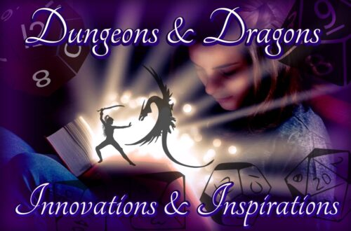 Read more about the article About: Dungeons and Dragons.