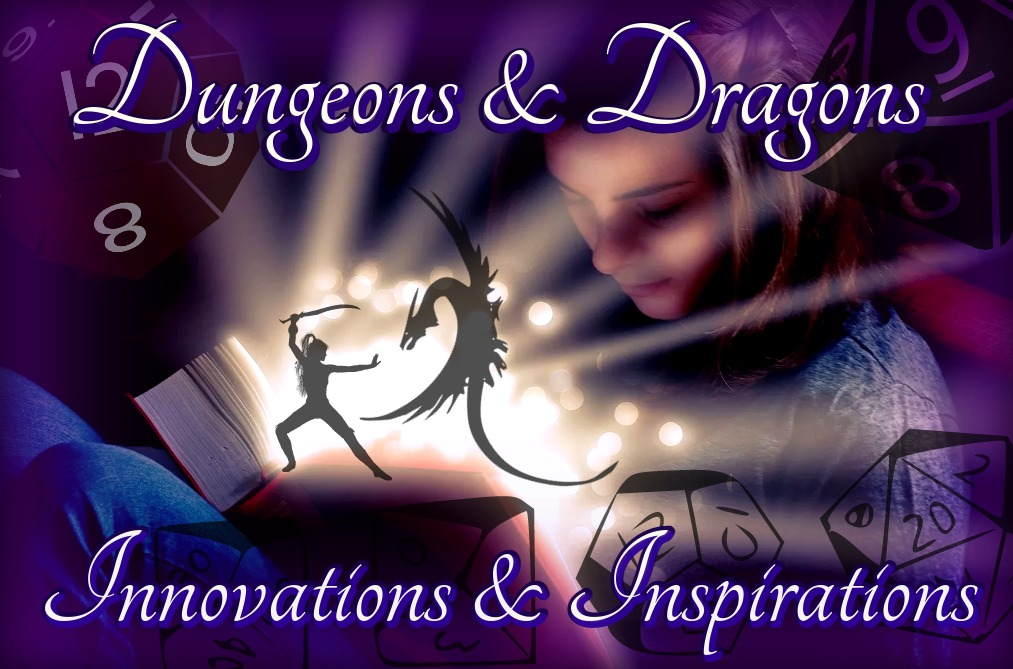 You are currently viewing About: Dungeons and Dragons.