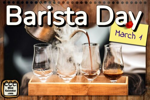 Read more about the article Barista Day
