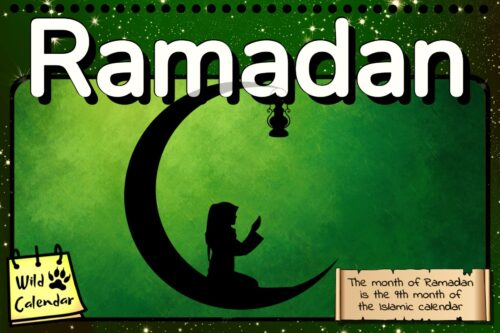 Read more about the article Ramadan